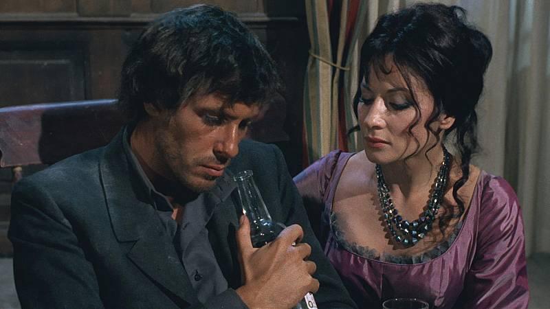 Mañanas de cine - El Puro se sienta, espera y dispara - ver ahora