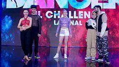 The Dancer: el challenge - Conoce a los ganadores de 'The Dancer: el challenge'