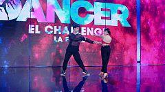 The Dancer: el challenge - Actuación de Sara & Aleix en la final