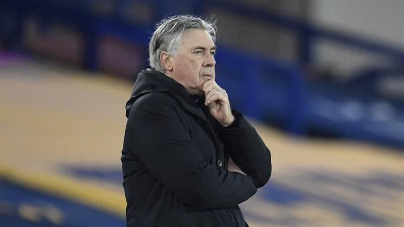 Ancelotti, a un paso de ser el nuevo entrenador del Real Madrid
