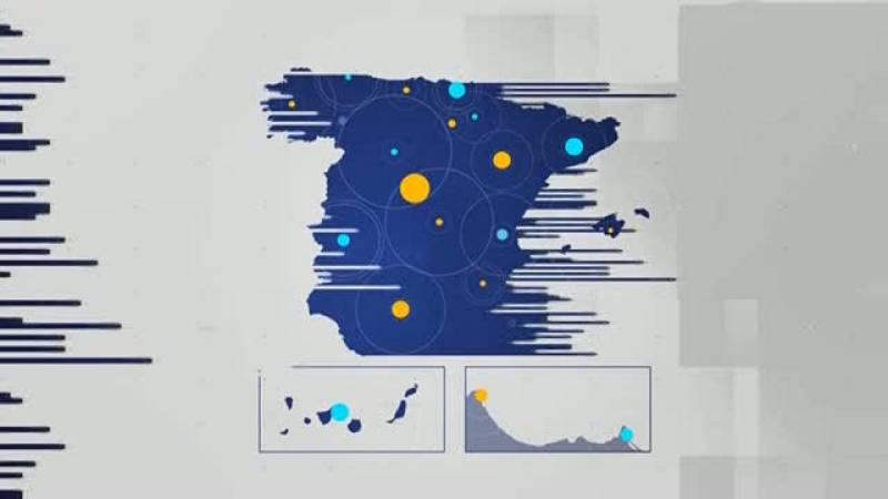 Noticias de Castilla-La Mancha 2 - 01/06/2021 - Ver ahora