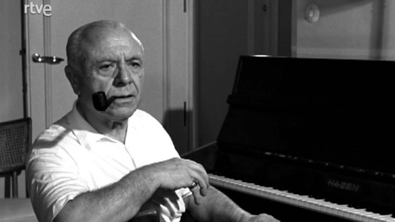 Biografía - José Iturbi