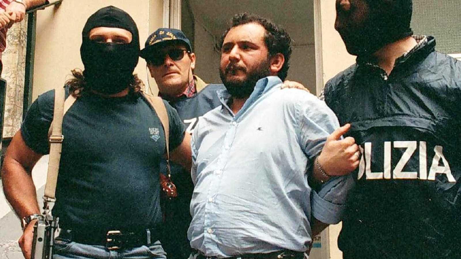 Liberan en Italia al mafioso Giovanni Brusca, ex-mano derecha de Toto Rinna y ejecutor del atentado al juez Giovanni Falcone