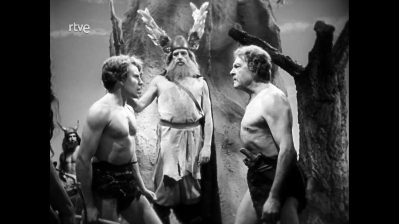Historia de nuestro cine - Parsifal - Ver ahora