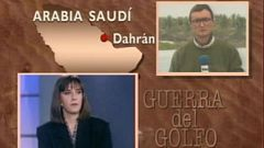 Telediario 2 Fin de Semana - 23/2/1991