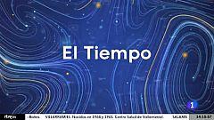 El tiempo en Castilla y León - 02/06/21