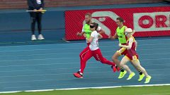 Atletismo - Campeonato de Europa paralímpico. Resumen 02/06/21