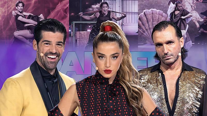 The Dancer - Programa 10 - Ver ahora