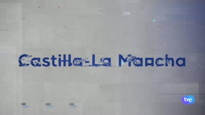 Castilla-La Mancha en 2' - 02/06/2021 - ver ahora