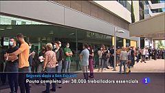 Informatiu Balear 2 - 02/06/21