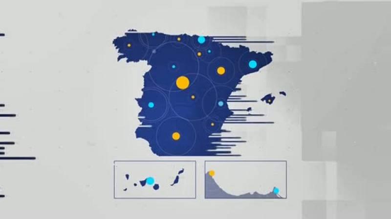 Noticias de Castilla-La Mancha 2 - 02/06/2021 - Ver ahora