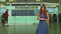 En Línia - L'ampliació de l'aeroport, les postres i els casaments