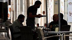 Telediario - 8 horas - 03/06/21 - Lengua de signos