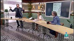 Cafè d'idees - Lluís Amiguet ens presenta 'Homo Rebelis'