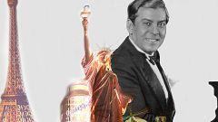 Imprescindibles - Tráiler de 'Descubriendo a José Padilla'