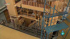 La Metro - Referents mundials de l'orgue