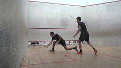 Squash - Campeonato de España