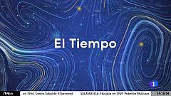 El tiempo en Castilla y León - 03/06/21