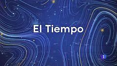 Tiempo en Aragón 03/06/21