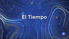 El tiempo de Castilla-La Mancha - 03/06/21