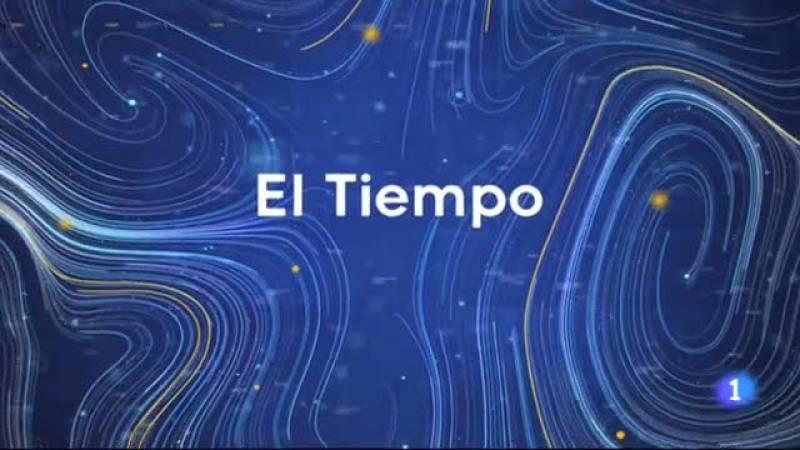 El tiempo de Castilla-La Mancha - 03/06/21 - Ver ahora