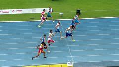 Atletismo - Campeonato de Europa paralímpico. Resumen 03/06/21