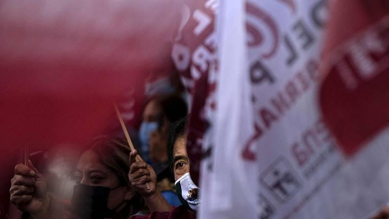 Elecciones legislativas y locales en México: muchos candidatos se presentan bajo amenaza de muerte