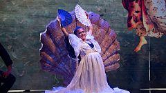 The Dancer - Actuación de Macarena en la Gran Final