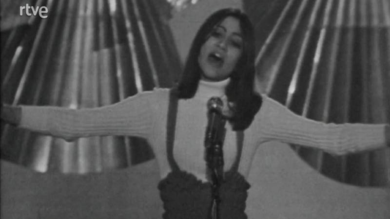 Semifinal del Segundo Festival de la Canción Española (1970)