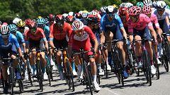 Ciclismo - Criterium du Dauphiné. 5ª etapa: Saint Chamond - Saint Vallier