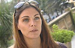 No estas sola, Sara - Entrevista a Amaia Salamanca