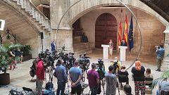 Nuevas medidas en la Interdepartamental de la Comunitat Valenciana