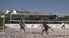 Voleibol playa - Madison Beach Volley Tour: Copa del Rey y de la Reina