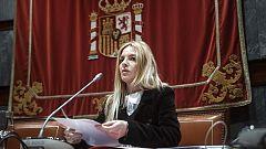 """Ángeles Carmona (CGPJ), sobre el maltrato: """"Es importante que las mujeres confíen en las instituciones para poder denunciar"""""""