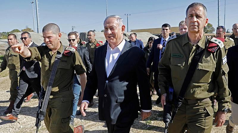 La oposición de Israel anuncia un acuerdo de Gobierno para desbancar a Netanyahu