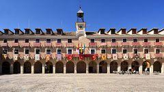 Los secretos de la plaza de Ocaña, en Toledo