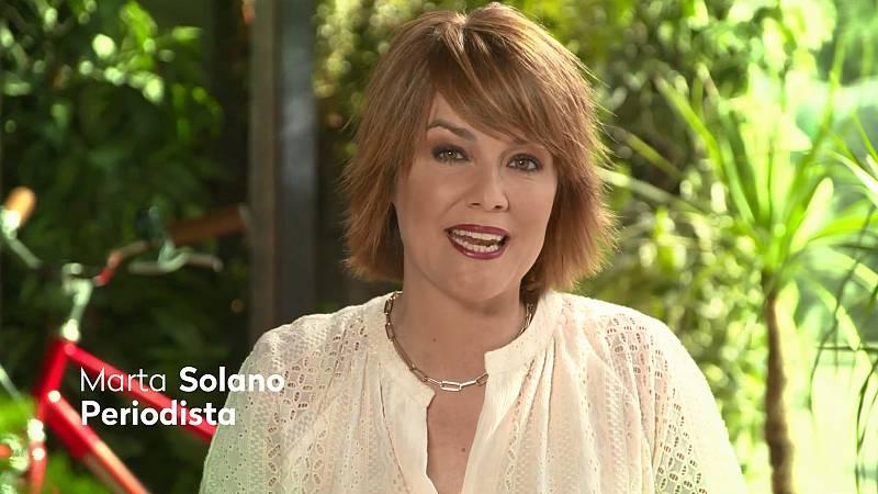 La defensa del medioambiente - Marta Solano