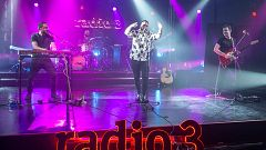Los conciertos de Radio 3 - Lunáticos