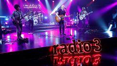 Los conciertos de Radio 3 - David Peris & The Hot Tubes