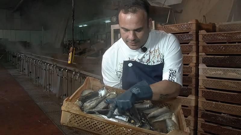 El chef del mar - Isla Cristina  - ver ahora