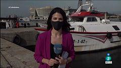Els pescadors catalans van a la vaga contra el pla de la UE