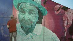 Ruralitas - Murales en las calles de Puxedo