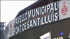 L'Informatiu Comunitat Valenciana 1 - 04/06/21