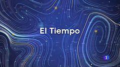 Tiempo en Aragón 04/06/21