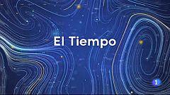El Tiempo en Castilla-La Mancha en - 04/06/2021