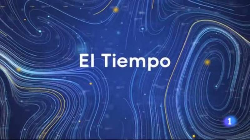 El Tiempo en  Castilla-La Mancha en - 04/06/2021 - ver ahora