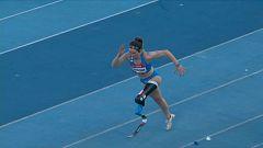 Atletismo - Campeonato de Europa paralímpico. Resumen 04/06/21