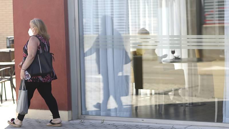 Un brote en una residencia de Madrid acaba con 21 contagios