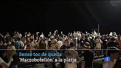 Informatiu Balear en 2' - 04/06/21