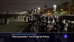 Informatiu Balear 2 - 04/06/21